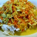 Fisch-Curry